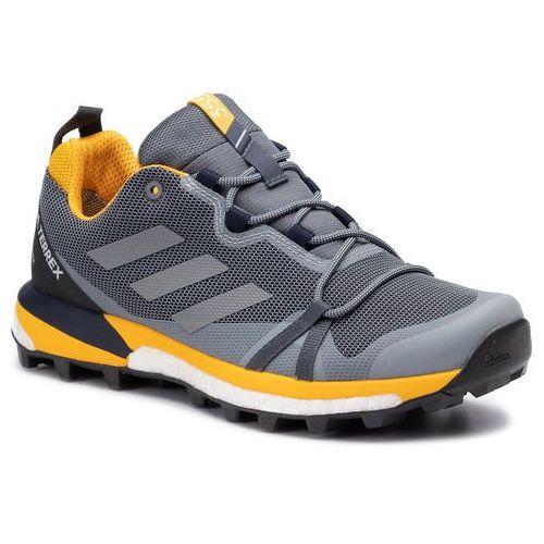 Buty adidas Terrex Skychaser Lt Gtx GORE TEX G26507 OnixGreoneActgol