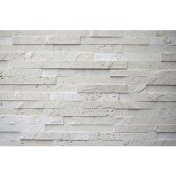 Kamień dekoracyjny Bilbao White Akademia Kamienia