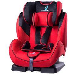 Fotelik samochodowy Diablo XL 9-36 kg czerwony