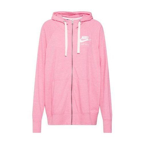 Nike Sportswear Bluza rozpinana różowy porównaj zanim kupisz