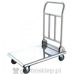 Wózek platformowy składany | 59001