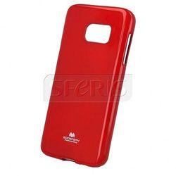 Etui Jelly Case do Samsung Galaxy S7 Czerwony - JC-S7-R