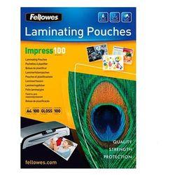 Fellowes Folia do laminowania, 53511
