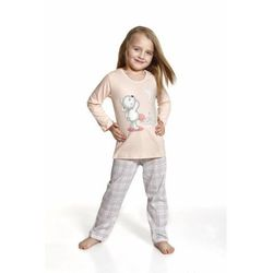 Piżama Cornette Kids Girl 540/48 Bear&Moon 2