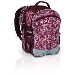 Plecak szkolny Topgal NUN 201 I - Violet
