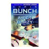 IMPET BURZY Chris Bunch (opr. miękka)
