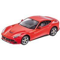 Samochód R/C Ferrari F12 Berlinetta skala 1:12