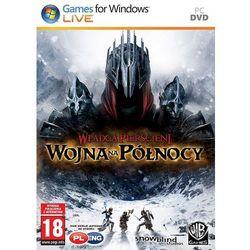 Władca Pierścieni Wojna Na Północy (PC)
