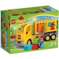 Lego DUPLO 10601 ciężarówka klocki duplo 10601