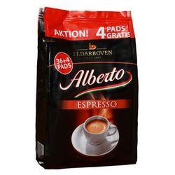 Alberto Espresso Pads 36 szt.