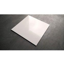Gres WHITE POLER 60x60 Balleno / Ceramstic - zamiennik POP ART WHITE 60x60