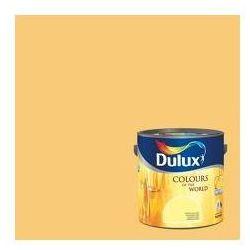 Kolory Świata - Złoto Cejlonu 2.5 L Dulux