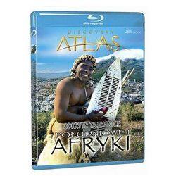Odkryte tajemnice Afryki (Blu-ray, seria Discovery Atlas)