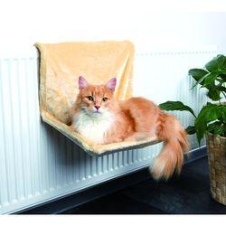Legowisko dla kota beżowe