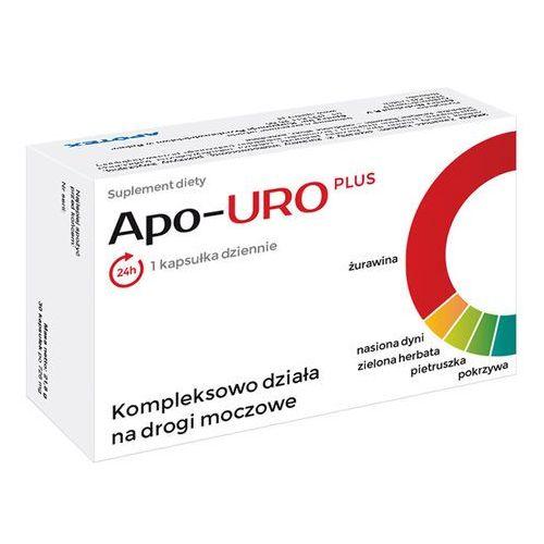 Apo-URO Plus 30 * kaps