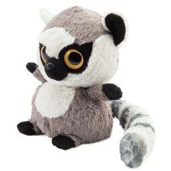 Warmies YOOHOO Termofor Lemur kolor szaro-biały