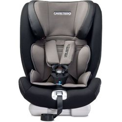 Caretero, Fotelik samochodowy, Volante Fix, Graphite, 9-36 kg Darmowa dostawa do sklepów SMYK
