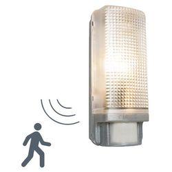 Lampa zewnętrzna Function 3 z czujnikiem ruchu na podczerwień