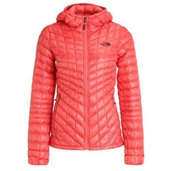 The North Face Kurtka zimowa spiced coral