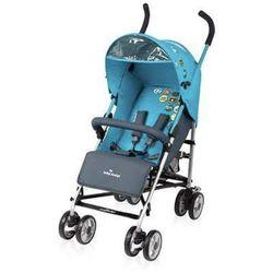 Wózek spacerowy Trip niebieski