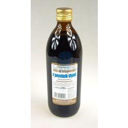 Olej z pestek dyni 500ml 10-cio stopniowy