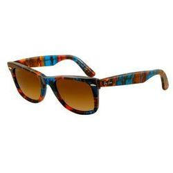 okulary przeciwsłoneczne Ray Ban 2140 Wayfarer 1108/85 (50)