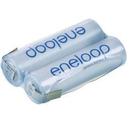 Pakiet akumulatorów NiMH SanyoZLF, 2,4 V, 2000 mAh, zestaw, 2 szt.