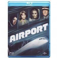 Port lotniczy [Blu-Ray]