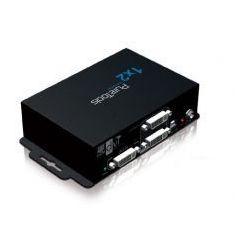 Purelink PT-SD-DV12 - rozdzielacz DVI Single Link