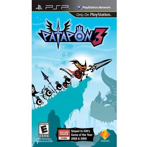 Patapon 3 (PSP)