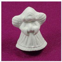 Aniołek 10 cm forma styropianowa do malowania