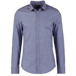 Seidensticker Uno Super Slim SUPER SLIM FIT Koszula biznesowa blau