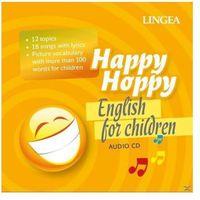 Happy Hoppy. English for children (CD)