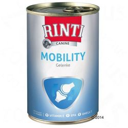 RINTI Canine Mobility - 6 x 400 g