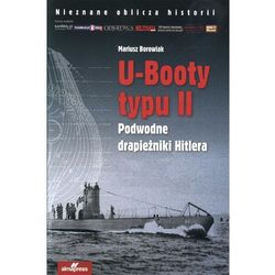 U-Booty typu II (opr. twarda)