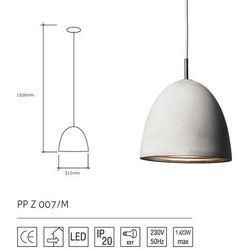 Lampa wisząca PP Design