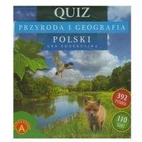 Quiz. Przyroda i Geografia Polski. Gra Edukacyjna