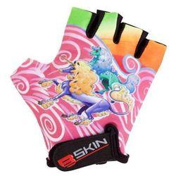 Merida, Unicorn Rainbow, rękawiczki rowerowe, rozmiar 8 Darmowa dostawa do sklepów SMYK
