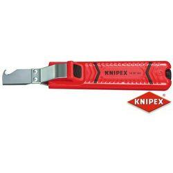 KNIPEX Przyrząd do ściągania zewnętrznej izolacji (16 20 165 SB)