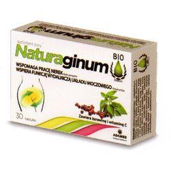 Naturaginum BIOformuła 30 kaps.