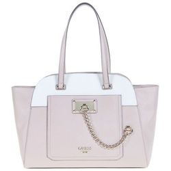 TOREBKA GUESS FORGET ME NOT PRIVY TOTE LIGHT ROSE