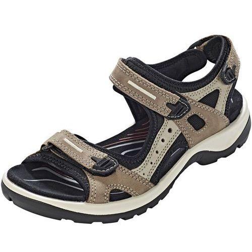 Ecco, Sandały damskie, Offroad, rozmiar 39 Ecco   Moda