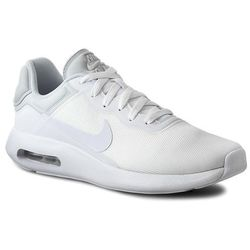 Buty NIKE - Nike Air Max Modern Essential 844874 100 White/White/Cool Grey/Pr Pltnm