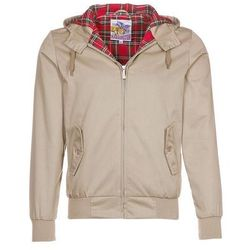 HARRINGTON Kurtka wiosenna beige
