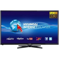 TV LED Hyundai FL50S372