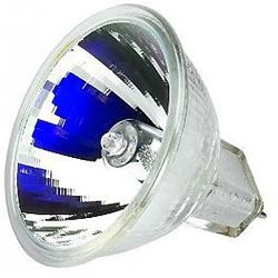 Monacor HLG-24/250MRL, żarówki halogenowe, reflektory, mr16