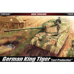 Pz.Kpfw.VI Ausf.B, King Tiger, Last Production Academy 13229