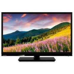 TV LED Toshiba 24W1533