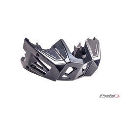 Spoiler silnika PUIG do Suzuki DL650 V-Strom / XT (karbon)