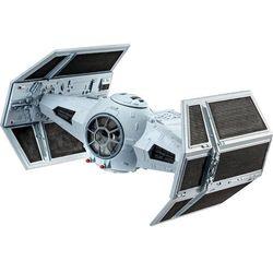 Model do złożenia Revell 03602, Darth Vader's Tie Fighter, 21 części, saga Star Wars